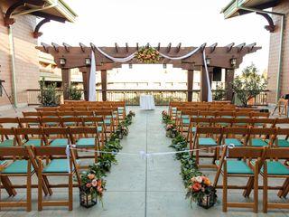 Disney's Fairy Tale Weddings California 3