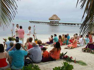Dulce Belize Weddings 3