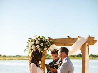 Wedding Officiant Phil Gallagher 7