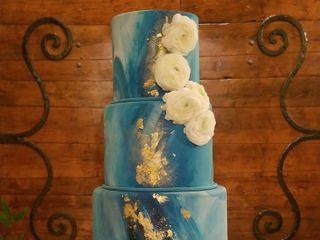 Jen's Cakes 1