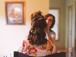 Formal Elegance Hair and Makeup Studios 5