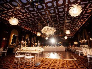 Julia Morgan Ballroom 7