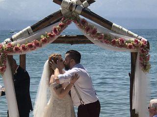 Weddings at Lakeside Beach 6