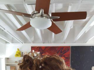 Soreya Hair | Make-up Artist 6