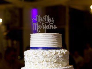 Cakes by MooShu 5