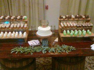 Gigi's Cupcakes of Orlando, Florida 1