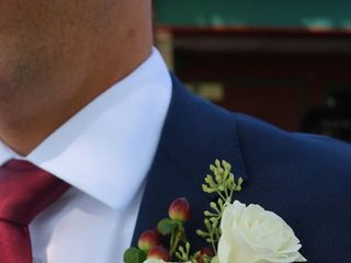 Rose's Bouquets 5