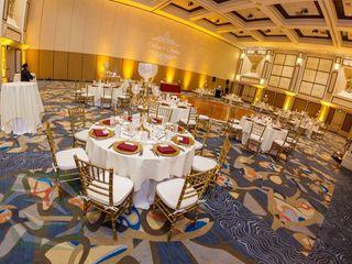 Hilton Orlando Buena Vista Palace 2