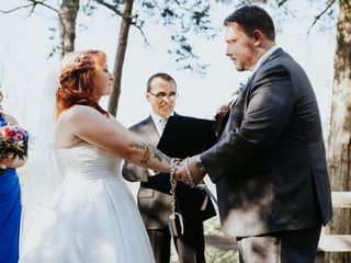 Reverend Adam Jamsa Wedding Officiant 7