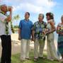 A Beach Wedding Minister 15