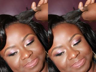 3D Looks Makeup Artistry, Skin care & Gele 2