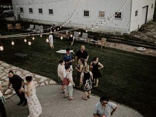 Bluestem farm events venue hebron il weddingwire - The wedding garden carbondale il ...