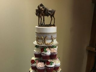 Exquisite Wedding Cakes 6