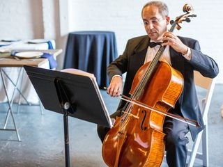 Roy Harran Cellist 5