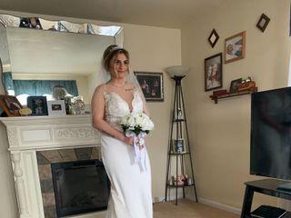 M. A. Carr Bridal 2