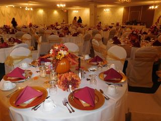 Diamond Event Center & Catering 2