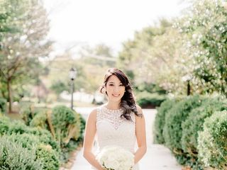 Nazemi Bridal 6