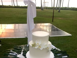 Cherished in Hawaii Weddings 7