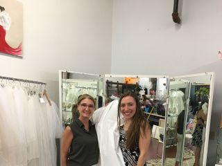 Consignment Bridal & Prom 1