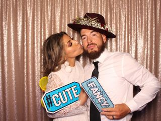Blooming Photo Booth 3