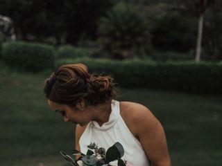 Marie Blooms 2