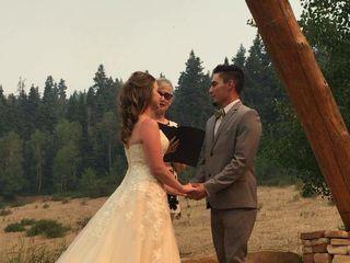 Cynthia Copeland Wedding Officiant 7