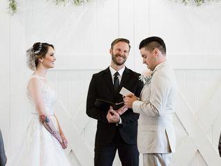 Jon Krist Weddings & Events 2