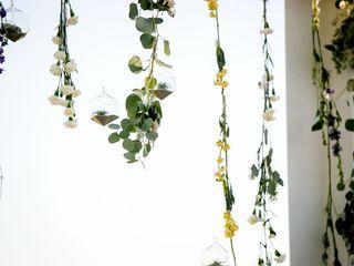 D.Sweetpea's Custom Floral Design 7