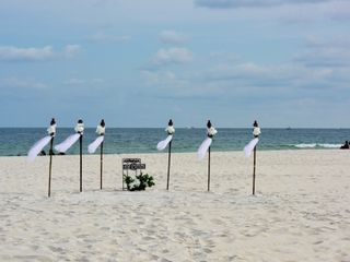 Beach Weddings Alabama 7