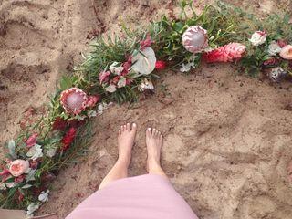 Lulu's Lei + Bouquets 1