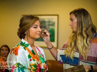 Gypsy Sol Makeup Artistry 6