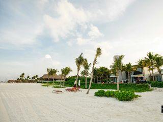 Andaz Mayakoba Resort Riviera Maya 4