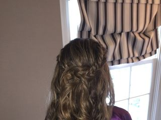 Patty Bassett Hair Design 5