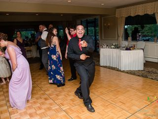 The Dancing DJ - Gil Keough 2