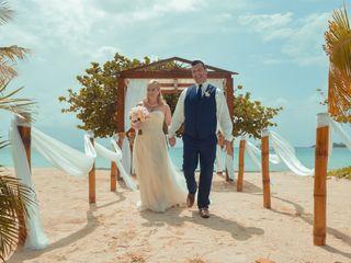 Jamaica wedding photographers 2