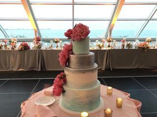 Amy Beck Cake Design LLC 5
