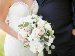 """Irises Designs - """"Flowers for Weddings and Events"""" 1"""