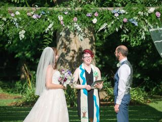 Custom Weddings by Rev. Joanna Lubkin, UU & Interfaith Minister 1
