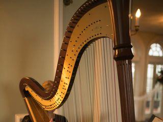 Harpist 2
