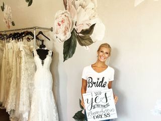 Renee Austin Wedding 7