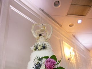 Bella Fiori Floral and Event Design 5