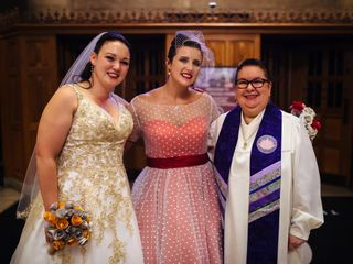 Rev. Luisa's Weddings and Ceremonies 6