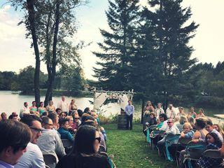 Weddings In Echo Valley 2