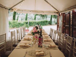 Irene Mugnaini Tuscan Wedding Planner 7