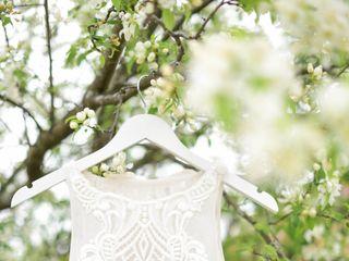 La Jeune Mariee Bridal Boutique 4