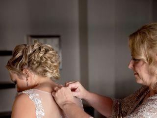 Victoria's Bridal Shoppe 7