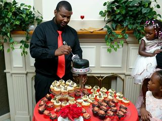 Blossoms Events and Catering LLC 3