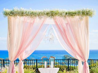Orange County Beach Weddings 1