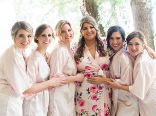 Tulsa Bridal Beauty - Celebrity Makeup & Hair stylist 4