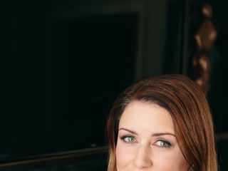 Diem Angie Co- Chicago Bridal Hair and Makeup Artist Team 1